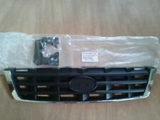 CHROME-PAINTED FRONT GRILL for HYUNDAI ACCENT LC LS 08/2002-08/2005
