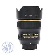 Nikon AF-S NIKKOR 35mm f/1.4G Lens - UK MODEL