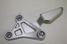 Reposapiés Delantero Izquierdo Placa de Pedal Pie Yamaha MT-125 RE29 (Cojinete