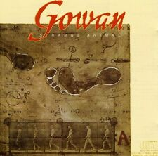 Gowan - Strange Animal [New CD] Jewel Case Packaging