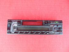 New listing Kenwood Car Stereo Face Plate Truck Cassette Am/Fm Krc-207S FacePlate