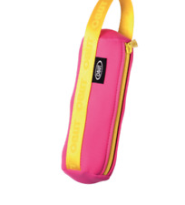 Obut Soft Case, Pink/Yellow