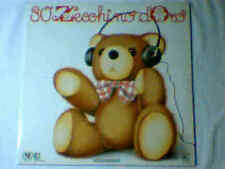 LP 30° ZECCHINO D'ORO 1987 87 NUOVO POOH PUPO CUTUGNO VINCENZO SPAMPINATO