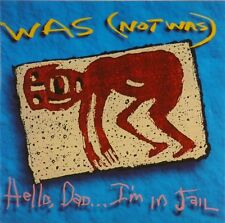 CD-ce que (not quoi) - Hello, papa... I 'm dans Allegheny - #a3562