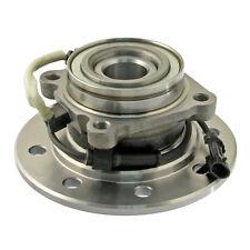 Wheel Bearing and Hub Assembly fits 1995-2000 GMC K2500,K3500 K2500 Suburban K15