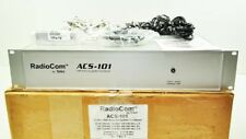 Telex Radiocom ACS-101 10 Way UHF Antenna Splitter Combiner ACS101 F.01U.132.607