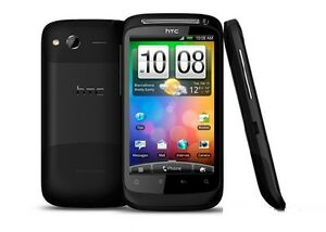Original Unlocked HTC Desire S S510 G12 3G WIFI 5MP GPS Android Cell Phone 3.7''