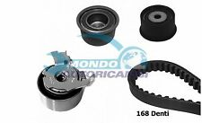 KIT DISTRIBUZIONE OPEL ASTRA H SW 2.0 Turbo 125KW 170CV 08/2004>10/10 1606305