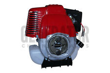 Gasoline Engine Motor w Gas Tank Recoil Parts For 31cc Honda Gx31 Trimmers