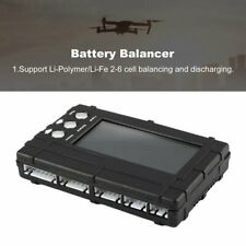 3in1 Battery Balancer LiPo/LiFe 2-6s Balancing Discharger Tester for RC Model '