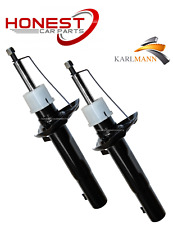 For Audi A3 2003> 1.2 1.4 1.6 1.8 1.9 2.0 TDi Front Axle Shock Absorbers X2