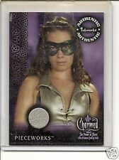 Charmed Power of Three PW-3 gray costume card