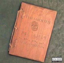 New: Smooth, Tim: Let It Be Written  Audio CD