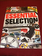 MAX POWER ESSENTIAL SELECTION - APRIL 2005