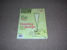 HOW International Design Annual Magazine 2004  208 pages