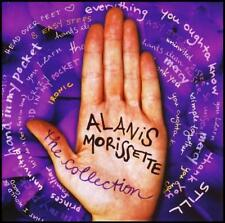 ALANIS MORISSETTE - COLLECTION CD ~ IRONIC + GREATEST HITS / BEST OF 90's *NEW*