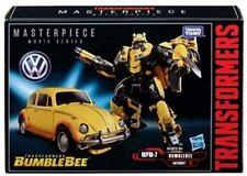 Transformers Bumblebee Masterpiece Movie Series MPM-7 Official Hasbro-Takara