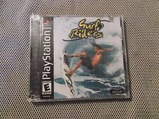 Surf Riders (Sony PlayStation 1, 2000)   NEW