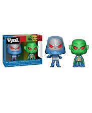 FUNKO VYNL: DC - Martian Manhunter & Darkseid 2PK [New Toy] Vinyl Figure