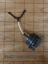 Husqvarna 51 55 365 371 372 3120 Gas Fuel Cap chainsaw part US Seller