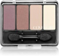 COVERGIRL Eye Enhancers 4-Kit Eyeshadow, 220 Urban Basics
