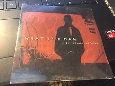 "Tindersticks ""What Is A Man"" IMPORT cd SEALED Beggars Banquet"