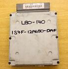 FORD MONDEO MK3 2.0 PETROL AUTOMATIC LBO-140 ECU 1S7F-12A650-DAF OIT1 2001-2007