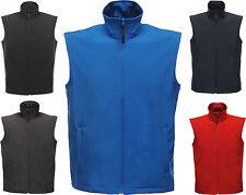 Regatta Softshell Bodywarmer Gilet - Water Repellent Windproof Quick Dry