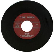 """IKE TURNER, CARLSON OLIVER & LITTLE ANN  """"BOXTOP""""   KILLER TRACK    LISTEN!"""