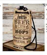 Beer City Growler Tote Bag
