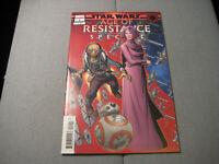 Star Wars Age of Resistance Special #1 Variant (2019, Marvel)