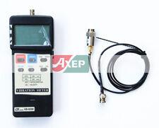 LUTRON VB-8200 Vibration Meter/Tester RMS / RS232 Microvibration 10Hz-1 kHZ