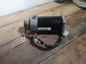 Shoprider Deluxe TE-888 Mobility Scooter Motor And Brake