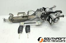 FALCON FG IGNITION SWITCH AND COLUMN WITH 2 KEYS 05/08-16 *1851*