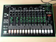 Roland TR-8 Rhythm Performer Drum Machine Synthesizer Very Good Condition