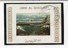 Emiratos Árabes Aviones Comerciales (CT-108)