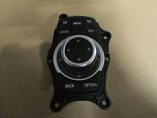 BMW SERIE 1 & 3 SERIE iDrive Controller 9231116
