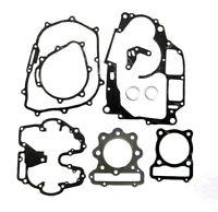 HONDA XR250 XR250R Complete Engine Gasket Set XR 250 R  - NEW - #1093