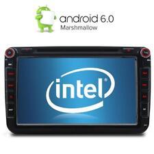 Android 6.0 DVD GPS für VW Passat B6 B7 Golf 5/6 Caddy Jetta Amarok EOS Beetle