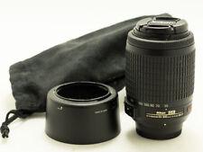 Nikon AF-S 55-200 VR 4-5.6 G