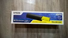 toner YELLOW Epson C1100 CX11 S050187