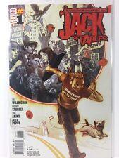 Jack of Fables #1 (DC Vertigo 2006)