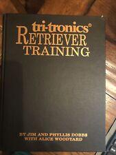 New listing Tri-Tronics Training Book
