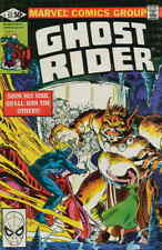Ghost Rider (Vol. 1) #53 VF/NM; Marvel | save on shipping - details inside