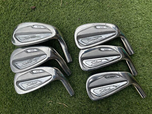 Titleist T100 5 - PW Heads Only