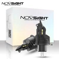 2X Super Bright H4 LED 70W Ampoule Voiture Feux Lampe Kit Phare 6500K 12000LM