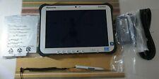 0 hour Panasonic FZ-G1 i5 1.9Ghz, 256GB SSD, 8GB RAM, GPS WWAN