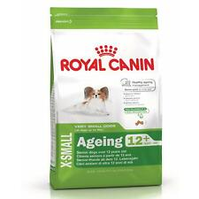 Royal Canin Dog Dry Food X-Small Ageing up to 4kg - Adult Senior 12 Years+ 1.5kg