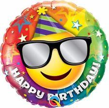 Palloncini multicolore rotondi 18 ° compleanno per feste e party