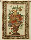 """AUTHENTIC VINTAGE FRENCH TAPESTRY FINE WEAVE""""DE RAMBOUILLET"""" STYLED 3' X 2'"""